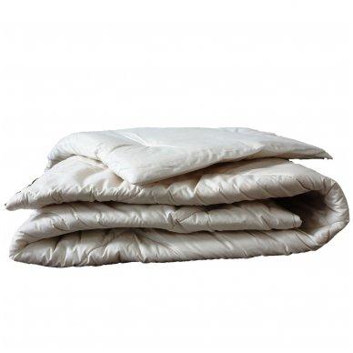 Vaikiškas skalbiamos vilnos rinkinys SUPERWASH (antklodė + pagalvė), 100x135 cm 8