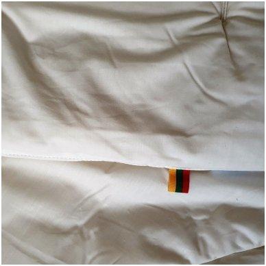 Vaikiškas skalbiamos vilnos rinkinys SUPERWASH (antklodė + pagalvė), 100x135 cm 7