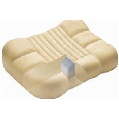 "Viskoelastinė pagalvė ""Knarkimui STOP"", 48x36 cm 2"