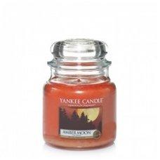 "Yankee Candle kvepianti žvakė ""Amber Moon"""