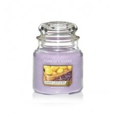 "Yankee Candle kvepianti žvakė ""Lemon Lavender"", 411 g."