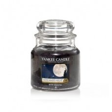 """Yankee Candle kvepianti žvakė """"Midsummers Night"""", 411 g."""