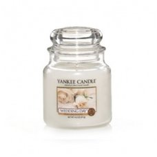 "Yankee Candle kvepianti žvakė ""Wedding Day"", 411 g."