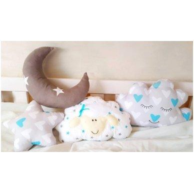 "Žaislas - ""Miego Debesėlis"" 3"